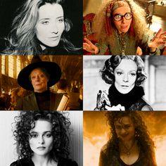 Brilliant women. <3