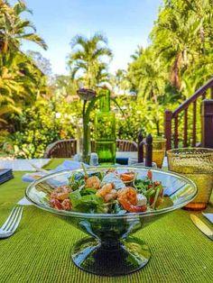 Melhores Restaurantes em Siem Reap, Camboja - Belmond La Residence d'Angkor, Restaurante Ember