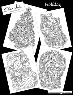 Art Licensing Illustration And Surface Design