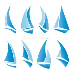 Sailboat Illustrations and Clip Art. Sailboat royalty free illustrations, drawings and graphics available to search from thousands of vector EPS clipart producers. Faux Stained Glass, Fused Glass Art, Stained Glass Patterns, Stencil Designs, Free Illustrations, Clipart, Art Images, Icon Design, Vector Art