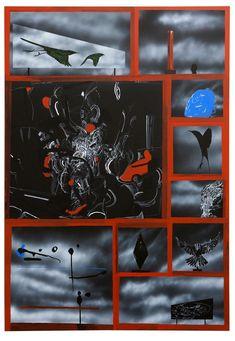 Shane Cotton Abstract Sculpture, Sculpture Art, Metal Sculptures, Bronze Sculpture, Composition Art, Nz Art, Maori Art, School Art Projects, Andreas