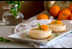 De sobra sabemos que las mandarinas no caen del cielo, pero en esta ocasión nos llovieron cinco quilos por gentileza de NaranjasKing  qu...
