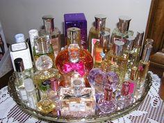 I want that many smells