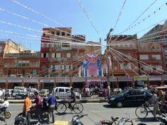 Tips for Shopping in #Jaipur #India - #CushTravelBlog
