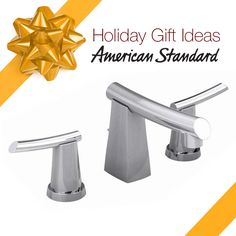 The Green Tea widespread bathroom faucet from American Standard features a sleek Asian-inspired design, ADA Compliant metal lever handles, and a Speed Connect drain for easy installation. Decoration Pictures, Decorating With Pictures, Decor Ideas, Widespread Bathroom Faucet, Bathroom Faucets, Official Rules, American Standard, Save Water, Modern Bathroom
