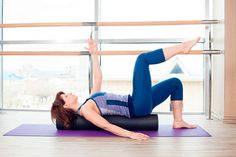 Yoga Lesson Plan 2: Twisting from the Core and Intention