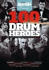 100 Drum Heroes | From £9.99  http://www.myfavouritemagazines.co.uk/music-bookazines/100-drum-heroes/?ns_campaign=MFM_*100drumheroes_mchannel=extl_source=pinterest_linkname=*100drumheroes_fee=0