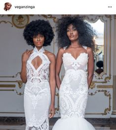 More natural hair wedding inspiration here: http://curlsunderstood.com/tag/wedding-hairstyles
