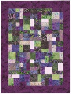 Purple Brick Road