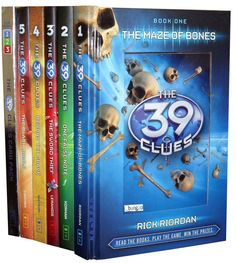 read these when I was little... would love to read the, over again!