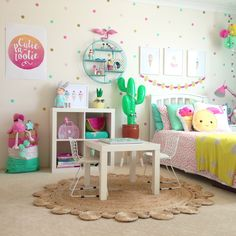Decals - how to apply decals in a kids interior space | four cheeky monkeys