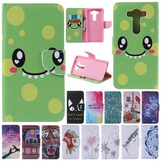 863dff7c4bf Filp Leather Wallet Card Kickstand Case Cover For LG V10/G4 Stylus/G  Stylo/LS770