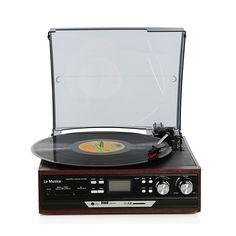 Nostaljik Pikap + Radyo + Kaset Çalar +USB den Bilgisayara Kayıt. 439.00₺ Kredi Kartına 9 Taksit