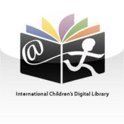 ICDL - Free Books for Children - International Children's Digital Library.  FREE app.  Many different languages.  Search by age, type, length, or just browse all from A-Z.