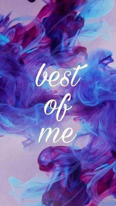 Best of me !!!! 😘🍩😎