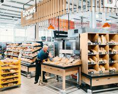 Tesco Extra Hypermarket - BLINK the Design Agency