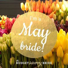 Roll Call! Where are all our May brides?? Comment here with your wedding date & wedding hashtag so we can give you some extra love this month!! #weddingmonth #maybride #imgettingmarried #may #weddingday #weddingdate #imamaybride #weddinghashtag #wedding #bride by budgetsavvybride