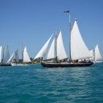 What's happening in January 2014 in Key West? Key West Classic Regatta.