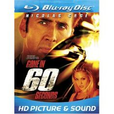 Gone in 60 Seconds    4/5 Stars