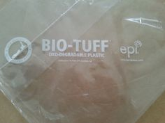 Creating a more sustainable relationship with plastics