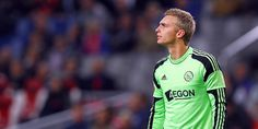 Thank you, World Cup.Jasper Cillessen - Netherlands Goalkeeper