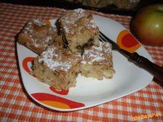 Tento výborný a šťavnatý koláčik pripravovala K. Magálová vo svojej relácii. Všetko v obrázkovom pos...
