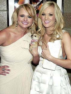 miranda and carrie