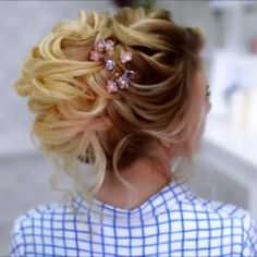 Source by nickottmann Related posts: Glam Updo Styles For Wedding! Glam Updo Styles Tutorial For Wedding! 50 Glam Updo Styles For Wedding! Glam Updo Styles For Wedding! Prom Hairstyles For Short Hair, Braided Hairstyles Updo, Up Hairstyles, Wedding Hairstyles, Hairstyle Ideas, Braided Updo, Updo Styles, Curly Hair Styles, Natural Hair Styles