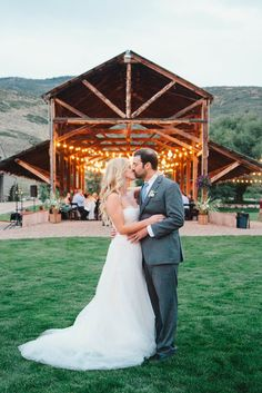 High Star Ranch Wedding