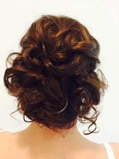 Another great look for a bride or bridesmaid. Learn this look on a joblack training day. July Wedding, Wedding 2015, 2015 Hairstyles, Wedding Hairstyles, Training Day, Brides And Bridesmaids, That Look, Dreadlocks, Seasons