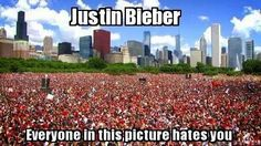 Dude I am hating a Justin Bieber so much right Now!!!!!!