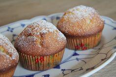 Gastbeitrag   Bananen-Muffins   A Cake A Day   Mein Foodblog