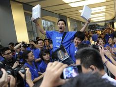 Apple Settles Lawsuit Over IPad Name  Apple can finally scratch one legal battle off its lengthy list of courtroom controversies. The technology titan can now legally use the name iPad in China after a lengthy battle with Proview, a company who had initially trademarked the name for desktop computing.