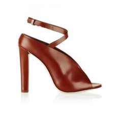 Alexander Wang - Leather Sandals Clara - $297.50 (50% off)