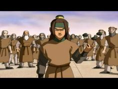 Avatar: Creating The legend. The martial arts forms of Avatar The Last Airbender by Sifu Kisu Avatar: Creating The legend  Sifu Kisu talks in depth about how the different forms of 'bending' are based on real kung fu disciplines (Konietzko+ Dimartino, 2005)