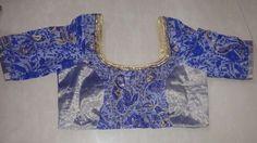 Peacock jardoshi self printed blouse