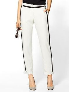 Rhyme Los Angeles Tuxedo Pant | Piperlime