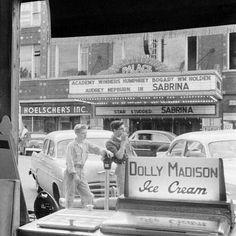 Washington, 1954