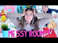 10 Ways To Have the BEST 2017! Room Decor for Organization, Life Hacks + More! - YouTube