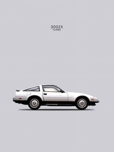 Nissan 300ZX Turbo 1984
