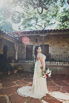 Trendy Wedding Dresses : Gorgeous Outdoor Wedding by Rebecca Marie Photography Luxe Wedding, Brunch Wedding, Dream Wedding, Trendy Wedding, Wedding Styles, Wedding Photos, Outdoor Wedding Photography, Curvy Bride, Fantasy Wedding