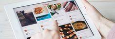 Pinterest alcanças mais de 150 milhões de usuários no mundo.
