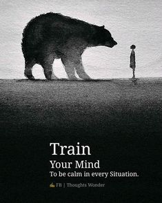 Quotes Discover Train Your Mind To Be Calm in Every Situation on Inspirationde Wisdom Quotes True Quotes Words Quotes Best Quotes Sayings Qoutes Wise Words Funny Quotes Citation Lion Wisdom Quotes, True Quotes, Words Quotes, Sayings, Fear Quotes, Funny Quotes, Mindset Quotes, People Quotes, Wise Words
