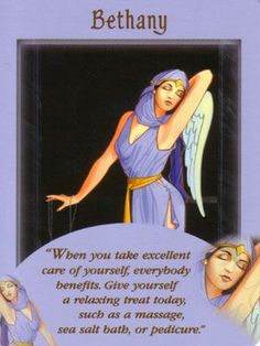 The Silent Voices Card of the day is Bethany .... click the image for the reading.... Re-Pin to share with your friends :)
