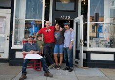 America's Best Hipster Neighborhoods:  H Street Corridor, Washington DC