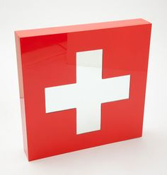 First aid kit.  Need this in my life.
