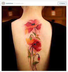 40 tatoeages waarvan zelfs de grootste tegenstanders moeten toegeven dat ze magnifiek mooi zijn