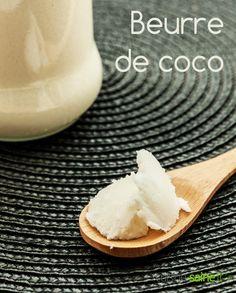 Vidéo de la réalisation du beurre de coco Avant de tester l'alimentation vivante, je ne m'étais pas particulièrement intéressée au beurre de coco aussi appelé purée de coco. Pourtant j'ai écrit un livre de cuisine sur la noix de coco je l'ai exploré sous bien des formes : le sucre de coco, le lait de …