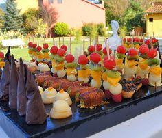 buffet pastisseria-fruita