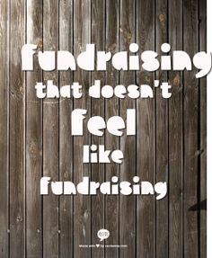 Fundraising that does not feel like fundraising with FlipGive to #ShopSmartGive